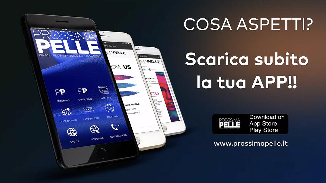 App prossimapelle